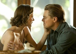 Dom & Mal from Inception
