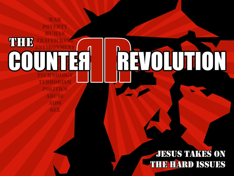 Counter Revolution