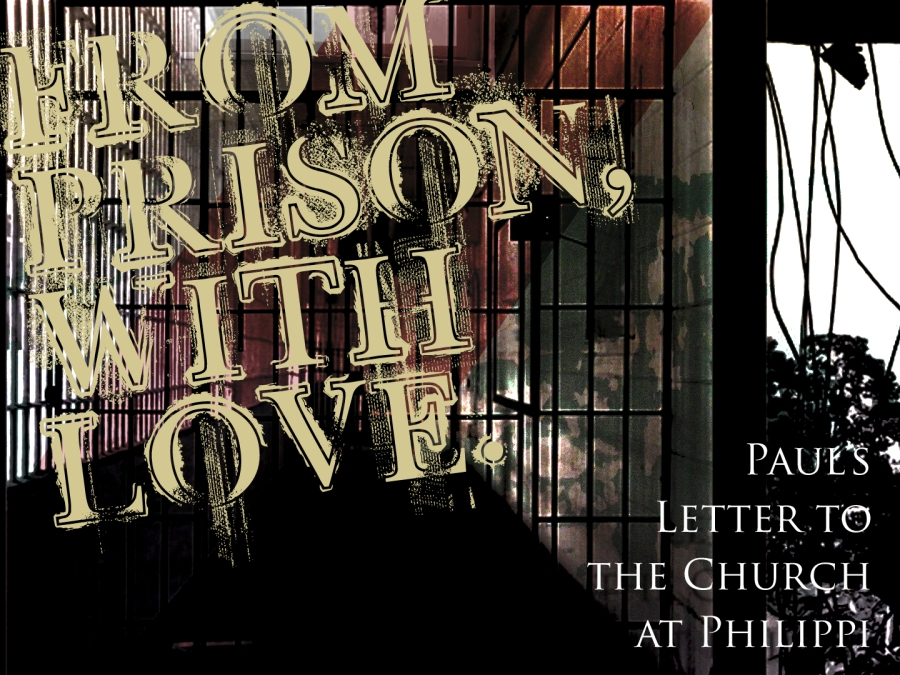 From Prison With Love