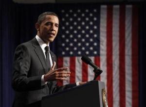Obama's $1 billion campaign