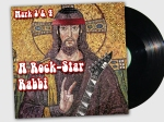 Rock Star Rabbi